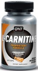 L-КАРНИТИН QNT L-CARNITINE капсулы 500мг, 60шт. - Мечетинская